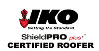 IKO Roof Professional