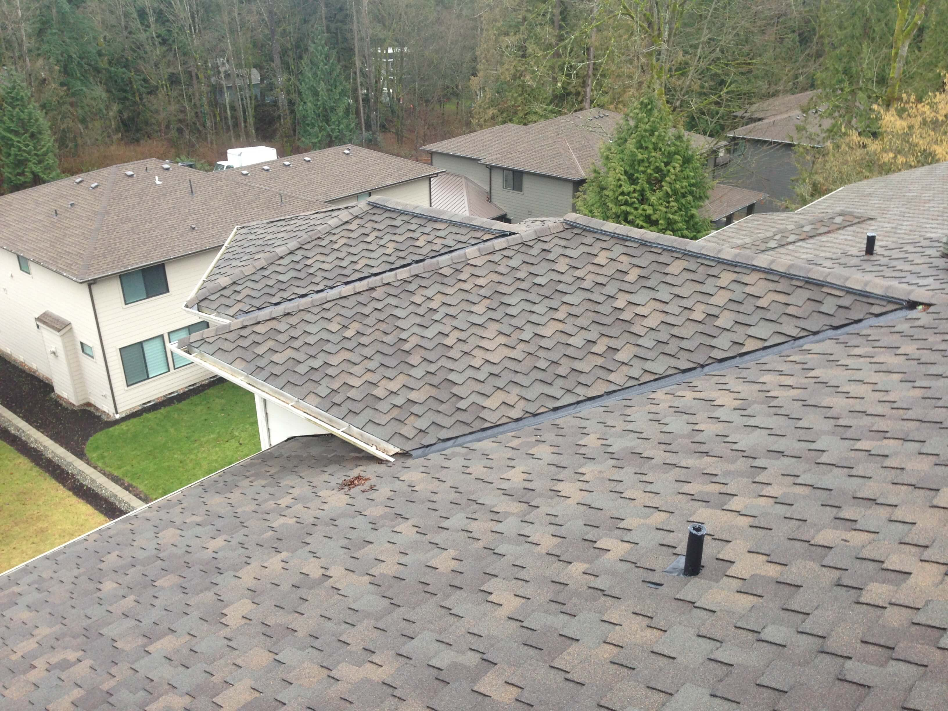 Bellevue Roofer
