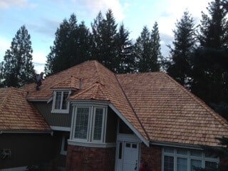 Issaquah Roofing