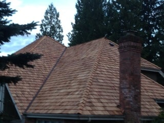 Exceptional Redmond Roofing