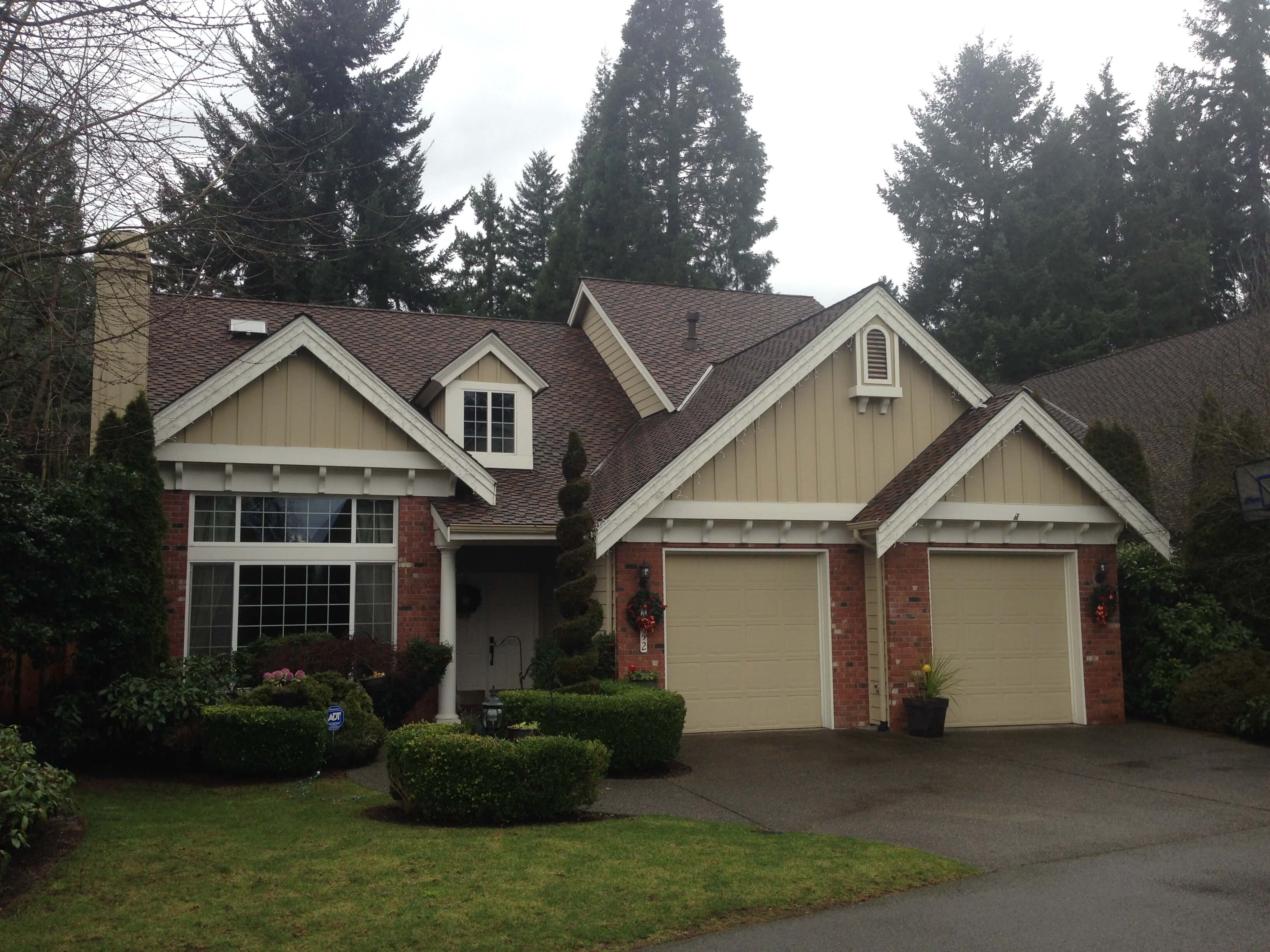 Woodinville Roofing
