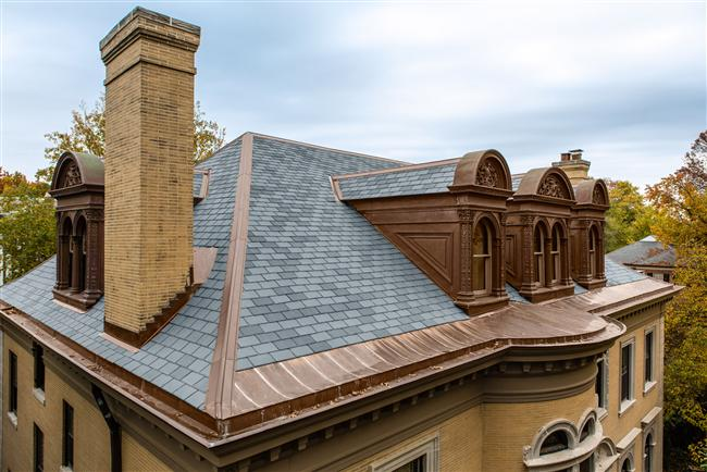 A Guide To Sustainable Roofing In Monroe
